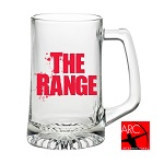 14 oz. Sports Beer Glass Mug / A53331 Thumbnail