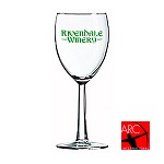 8.5 oz. Grand Noblesse Wine Glass / A54502 Thumbnail