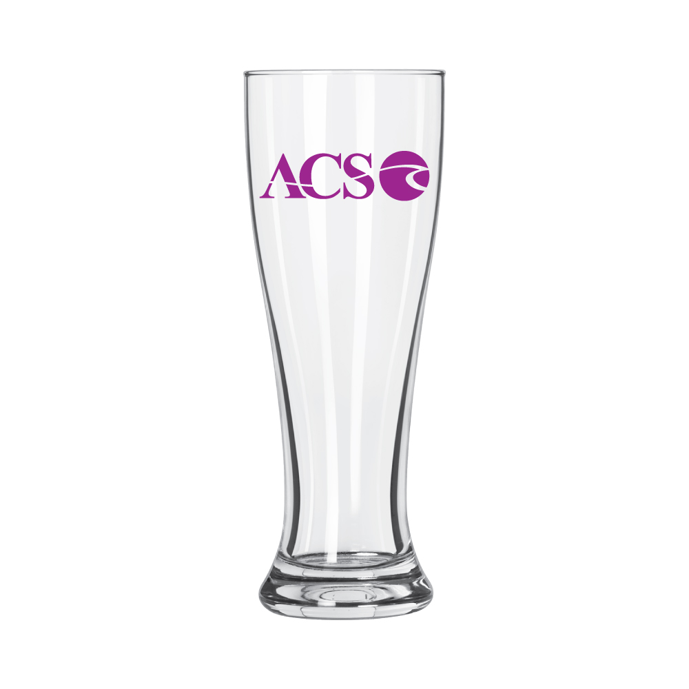 16 oz. Pilsner Beer Glass / L1604 Thumbnail