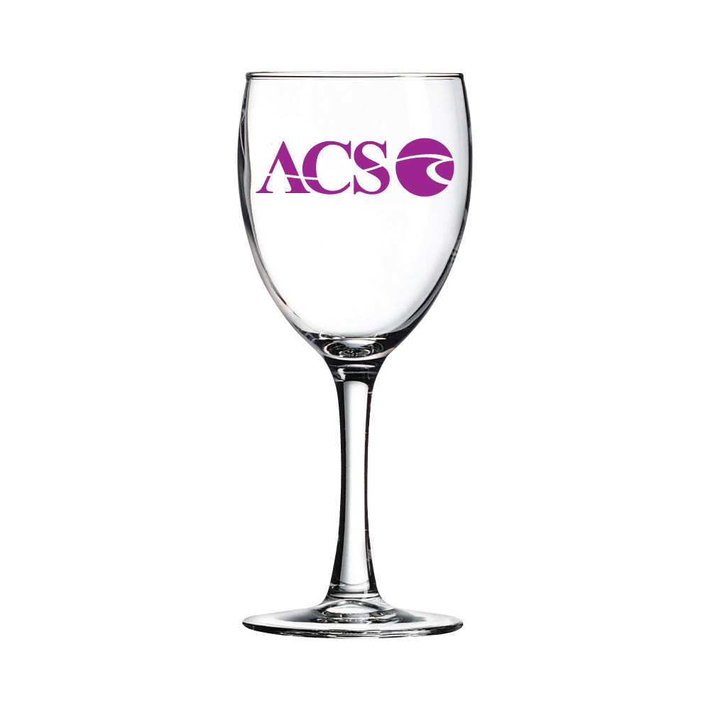 8.5 oz. Nuance Wine Glass / A43874 Thumbnail