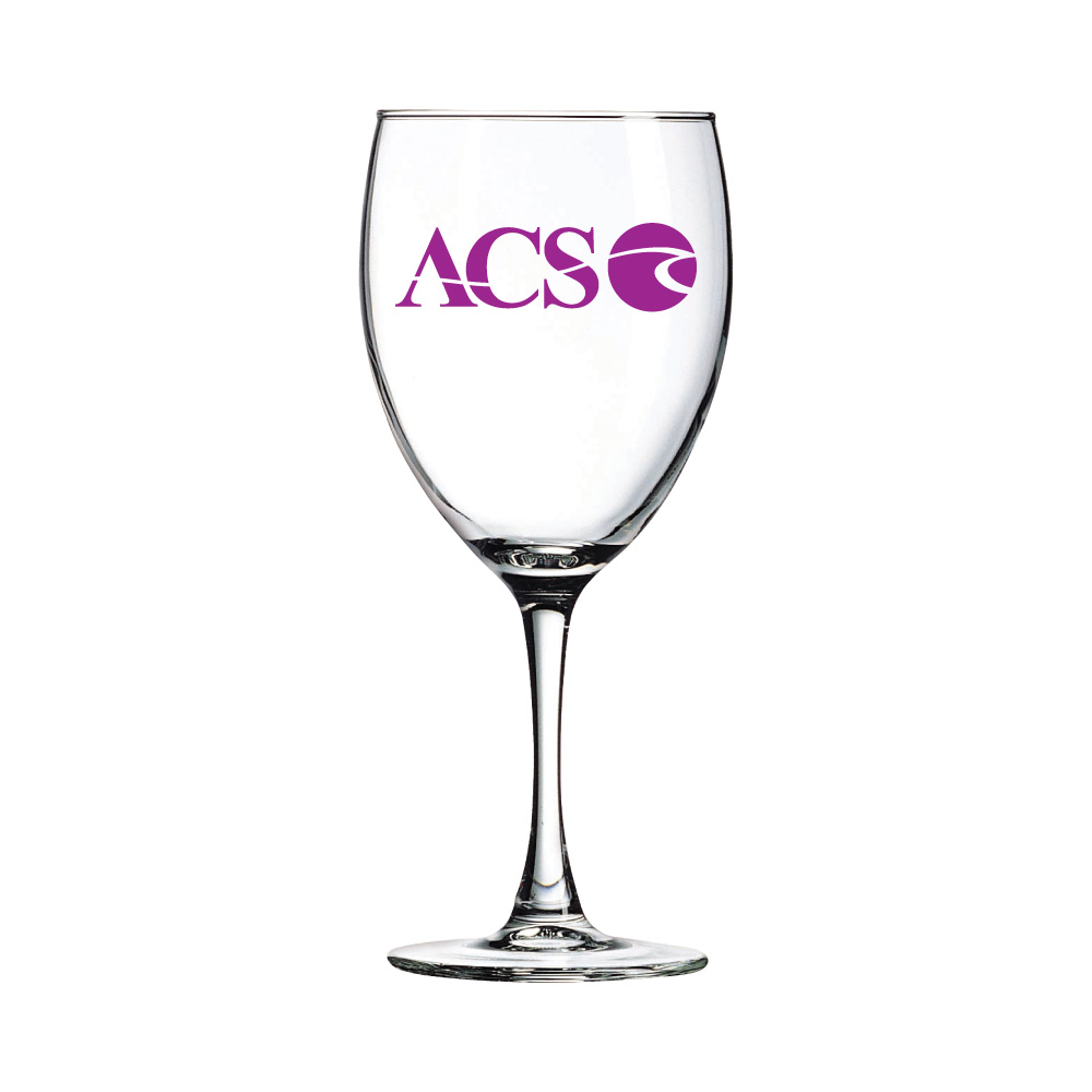 10.5 oz. Nuance Wine Glass / A09190 Thumbnail