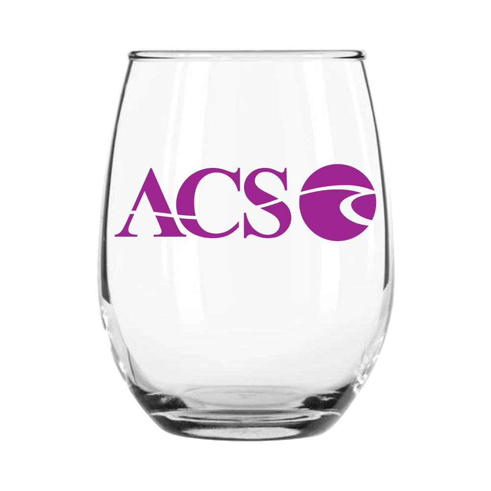 9 oz. Stemless Wine Glass / AC8832 Thumbnail