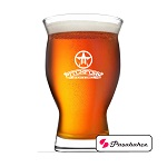 16 oz. Revival Beer Glass with Nucleation Thumbnail