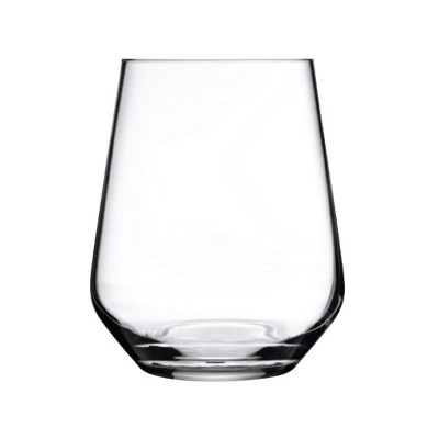 14.25 oz. Allegra Stemless Wine Glass / P41536